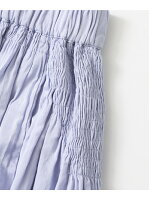 【SALE/50%OFF】ROSSO インド綿マキシスカート アーバンリサーチロッソ スカート【RBA_S】【RBA_E】【送料無料】