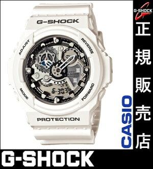 ★ reviews in Quo card 3千 Yen-★ Casio g-shock GA-300-7AJF casio g-shock Casio watches mens casio watches white g-shock series is BigCase Series Casio watches ladies watches mens