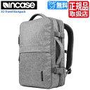 【300円割引クーポン!】 インケース リュック CL90020 おしゃれ INCASE メンズ 可愛い レディース リュックサック バックパック ノートPC 旅行バッグ トラベルバッグ 旅行かばん MacBook Pro Backpack