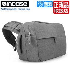 INCASE/インケース アリ・マルコポラス カメラバッグ [Ari Marcopoulos Camera Bag][鞄][一眼レ...