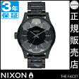 セール価格!★ ニクソン 腕時計 送料無料 [正規3年保証] NA3842185 ニクソン ファセット レディース NIXON 時計 FACET BLACK/SILVER/MULTI 腕時計 nixon ファセット クリスタル 女性 プレゼント 腕時計 ギフト 父の日