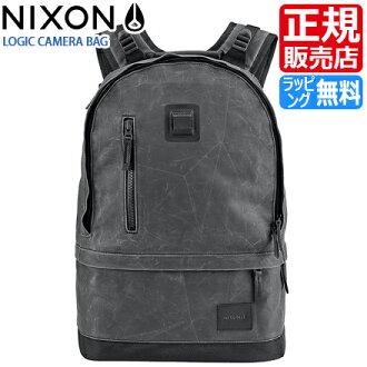 尼克森的相機袋審查在 2000 日元優惠券 (下) ★ [分銷商] NC2495000 尼克森邏輯相機包尼克森呂克 · 尼克森袋尼克森邏輯相機袋背包尼克森相機袋背包相機背包背包 10P26Mar16