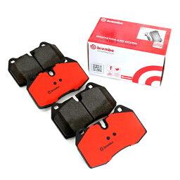【送料無料】 brembo ブレンボ ブレーキパッド MERCEDES BENZ W203 (Cクラス SEDAN) 203061 フロント用 P50 045N CERAMIC ディスクパッド ブレーキパット