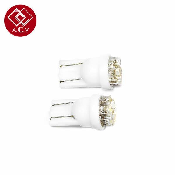 ライト・ランプ, ヘッドライト  CR-Z CRZ ZFLED T10 6 FLUX 2 LED