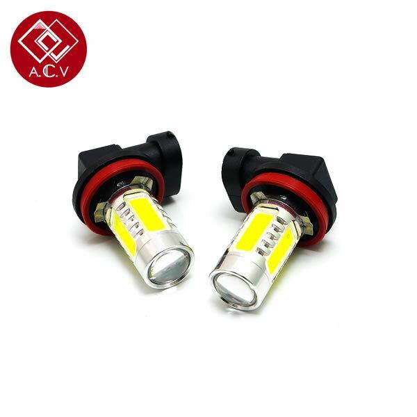 ライト・ランプ, フォグランプ・デイランプ  LED LED H11 20 H23.10 6000K 21 LED 11W SMD
