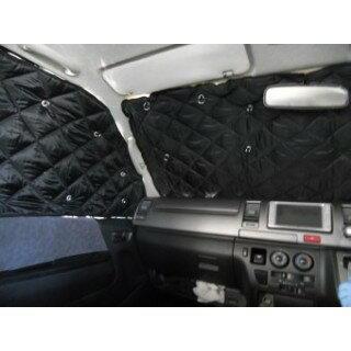 サーモプロテクターNV350キャラバン標準幅フロントセット