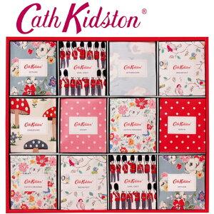 贈り物におすすめ プレゼントに最適です。Cath kidstonキャス キッドソンの紅茶詰合せティーバッグ(48袋)(キャス キッドソン)【smtb-td】P23Jan16【RCP】【楽ギフ_包装】【楽ギフ_のし】