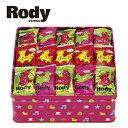 贈り物におすすめ Rody ロディ 大人気のスイーツ登場♪ おかき個包装 せんべい 食べるのがOKA ...