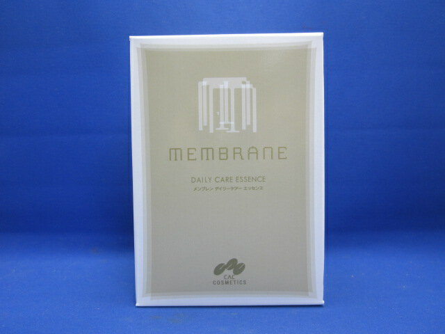 CAC cosmetics (ceesi) membrane daily cheer beauty liquid 1.2 ml x 60 [beauty liquid moisturizer once used up cosmetics] [at more than 20,000 yen (excluding tax)], [Rakuten BOX receipt item] [05P01Oct16]