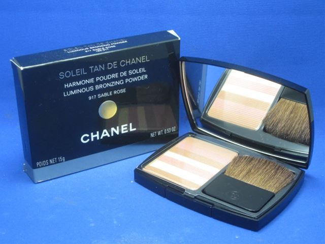 Chanel soleiltampoodulucreative 917 [at more than 20,000 yen (excluding tax)]