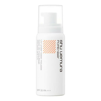 Shu Uemura POREraser UV under Base mousse beige 50 g shu uemura (Shu Uemura) [with more than 20,000 yen (excluding tax)], [Rakuten BOX receipt item] [05P01Oct16]