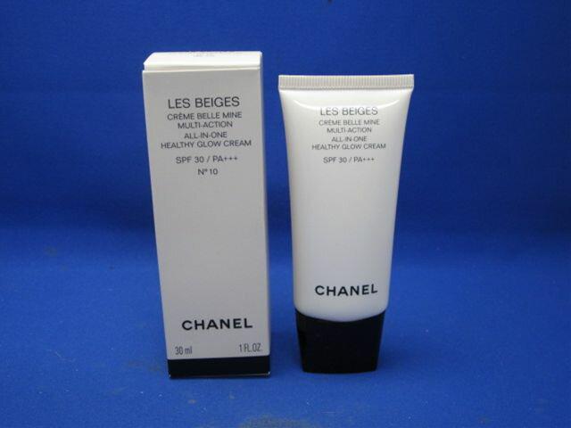 Chanel revegecremebermin N ° 10 [at more than 20,000 yen (excluding tax)]