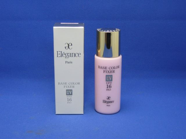 Elegance base color FICSA UV PK100 30 ml [at more than 20,000 yen (excluding tax)]