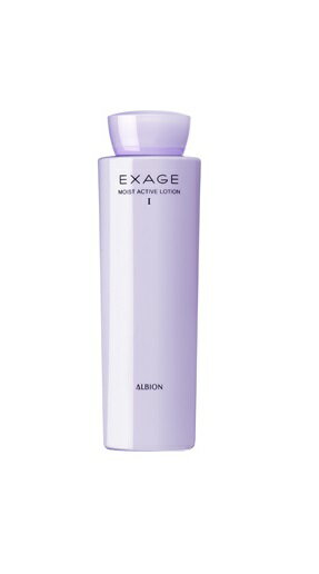 Albion exige moist active lotion 200 ml ALBION (Albion) [with more than 20,000 yen (excluding tax)], [Rakuten BOX receipt item] [05P01Oct16]
