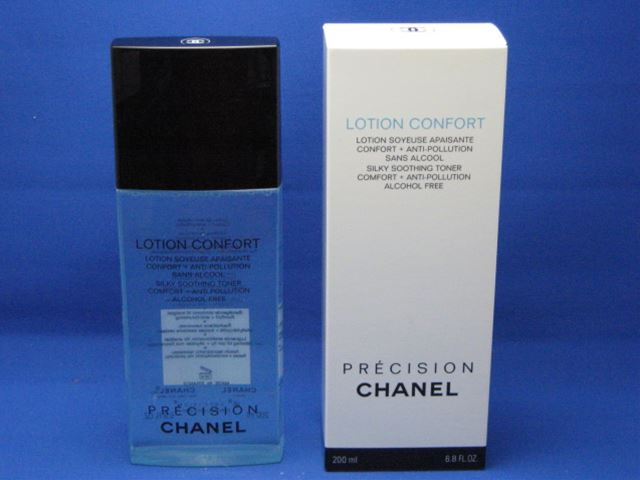 Chanel lotion comfort 200 ml CAHNEL (Chanel) [with more than 20,000 yen (excluding tax)], [Rakuten BOX receipt item] [05P01Oct16]