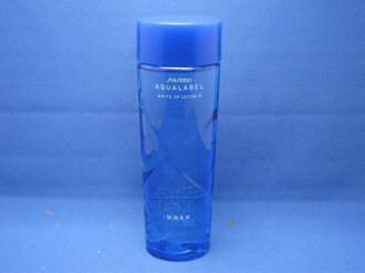 Shiseido taiseido aqualabel white lotion 200 ml [at more than 20,000 yen (excluding tax)]