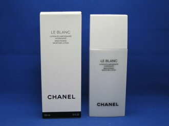 Chanel Le Blanc brightening moisture lotion 150 ml [at more than 20,000 yen (excluding tax)]