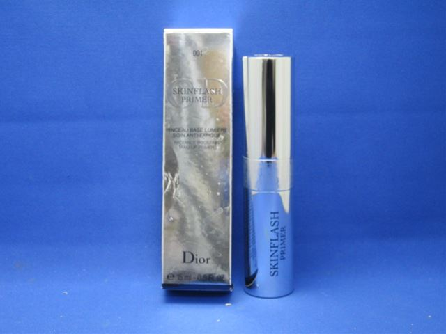 Christian Dior skinflashpreimer 001 [at more than 20,000 yen (excluding tax)]