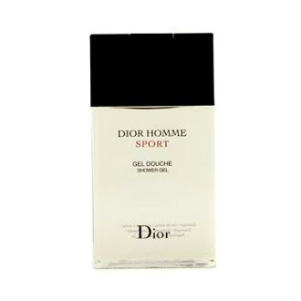 Christian Dior Dior Homme Sport shower gel 150 ml [at more than 20,000 yen (excluding tax)]
