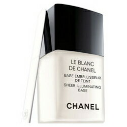 Chanel Blanc de Chanel 30 ml CAHNEL (Chanel) [with more than 20,000 yen (excluding tax)]