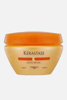 Kerastase NU mask oleo relax 200 g [intensive treatment beauty salon halothane monopoly], [at more than 20,000 yen (excluding tax)] [Rakuten BOX receipt item] [05P01Oct16]