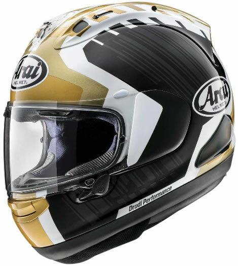 アライRX-7XREAV5フルフェイスヘルメット
