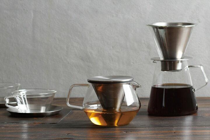 KINTO tea pot