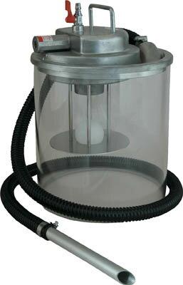 [ APPQO400]アクア エアバキュームクリーナー(ペール缶吸入専用)[ 1台入]【アクアシステム(株)】(APPQO400):機械工具と部品の店 ルートワン