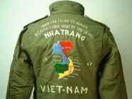 "BuzzRickson's(バズリクソンズ)COAT,MAN'S,FIELD,typeM-65""23rdTacticalAirSupportSquadron""送料無料【smtb-TK】"