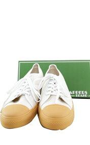 【送料無料】Dapper's(ダッパーズ)〜DappersBrandCanvasSneakersTypeLowCut〜