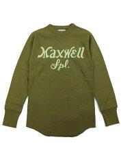 """【送料無料】FREEWHEELERS(フリーホイーラーズ)〜""""MaxwellSpecial""""LONGSLEEVEUNDERWEAR〜"""