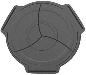 ●定形外送料無料●『PANASONIC/パナソニック』DMC-LX7用 自動開閉 オートレンズキャップ(黒)
