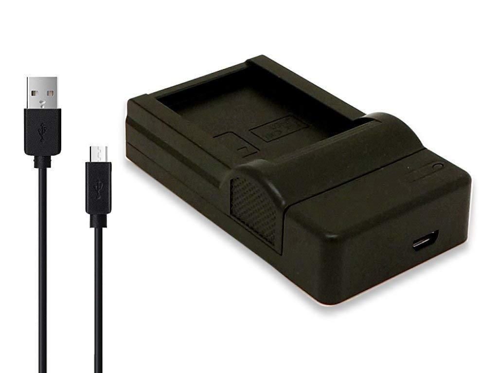 カメラ・ビデオカメラ・光学機器用アクセサリー, 電源・充電器  DMW-BTC9 USB