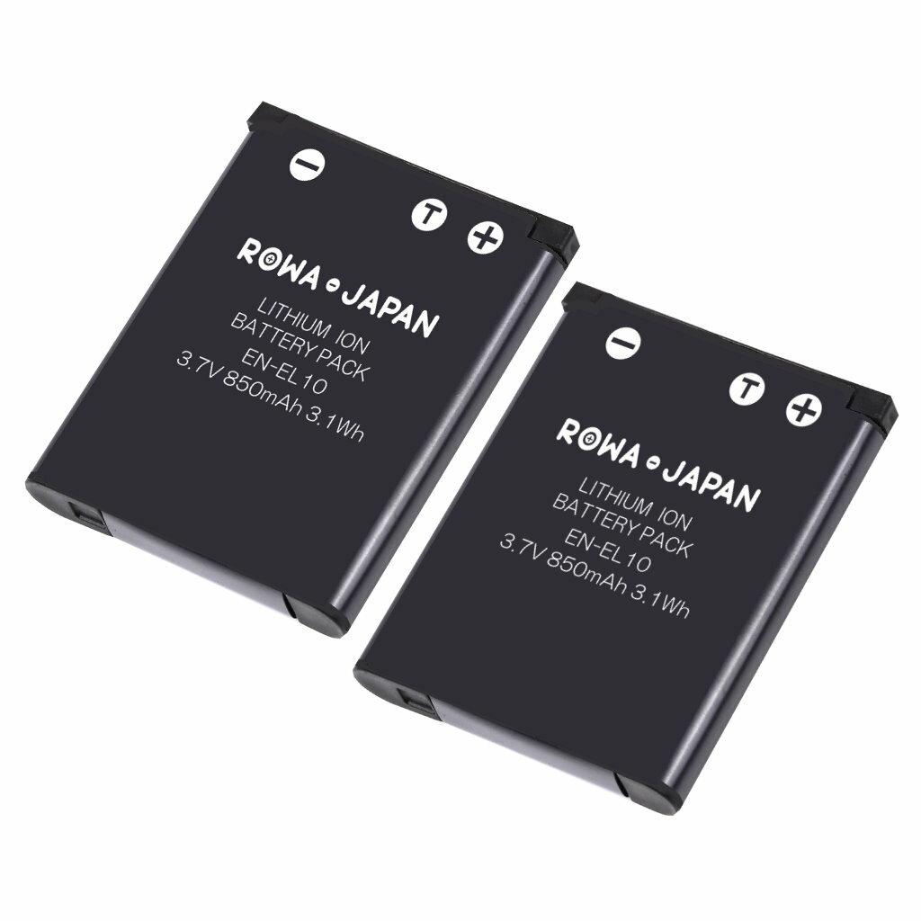 デジタルカメラ用アクセサリー, バッテリーパック 2SANYO LI-42B NP45