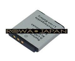 ●定形外送料無料●新品FinePix F50fd.のNP-50A.KLIC-7004日本セル対応バッテリー