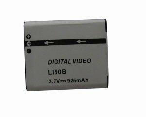 ●定形外送料無料●新品ペンタックス X70のD-LI92対応バッテリー