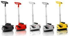 ●定形外送料無料●新品5色セグウェイ (SEGWEY) 式電動二輪車ホワイト(在庫ある)