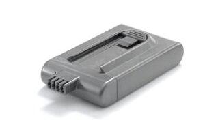 ●定形外送料無料●新品ダイソンDC16シリーズの912433-03対応バッテリー