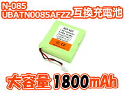シャープ バッテリ コードレス バッテリー