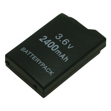 ●定形外送料無料●『SONY/ソニー対応』PSP-110 互換 バッテリー 【ロワジャパン社名明記のPSEマーク付】