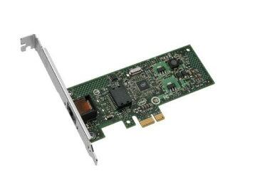 ギガビット デスクトップPCI-e 10/100/1000 Mbps自動ネゴシエーションネットワークアダプタ(インテル 82574L / EXPI9301CT チップセット)NIC、シングル銅RJ45ポート
