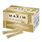 AGF マキシム スティックコーヒー MAXIM 2g×100袋入 【1袋あたり14.5円】