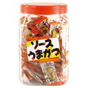 タクマ食品 ソースうまかつ(ポット) 100袋入