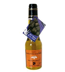 『人気商品』オリーブオイルに最高級の黒トリュフを加え風味豊かなRabasse 黒トリュフ入りオリ...