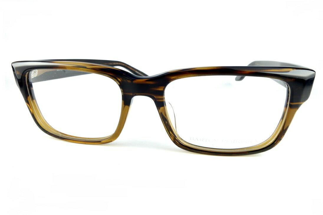 【ポイント7倍】BARTON PERREIRA/バートンぺレイラCAINE TRG眼鏡フレーム【基本レンズ無料】-正規品-ASIAN FIT:ROYAL MOON