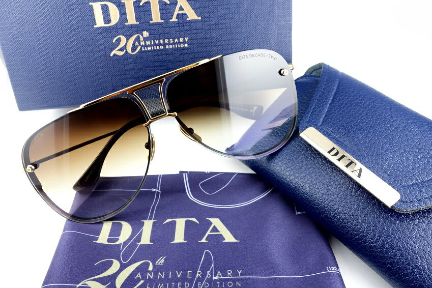 Dita Decade Two