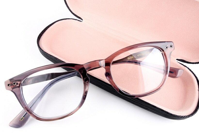 眼鏡・サングラス, 眼鏡 Classic Collection CL-19 C3