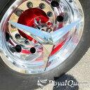 【送料無料】【新型 ベンツ型 ホイール スピンナー #1000 鏡面 22.5インチ】トラック デコトラ パーツ トラック用品 ステンレス プロフィア レンジャー スーパーグレート クオン ギガ ファイブスター ビックサム RoyalQueen