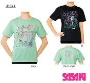 [2020新商品]ドライTシャツ#541[10%OFF]SASAKI