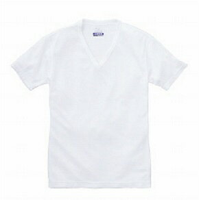 Mizuno /MIZUNO expels V neck short sleeve shirt